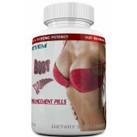 BTFM, Bust X-Large Breast Enhancement Pills - 60 Tablets