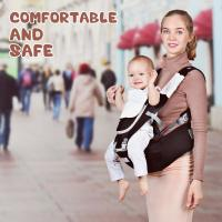 lamibaby, Baby Hip Seat Belt Carrier