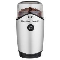 Hamilton Beach, Platinum Custom Grind Hands-Free Coffee Grinder