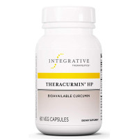 Integrative Therapeutics, Theracurmin HP, 27x More Bioavailable - 60 Veggie Capsules