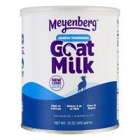 Meyenberg Goat Milk, Non Fat Powdered Goat Milk - 12 oz (340 g)