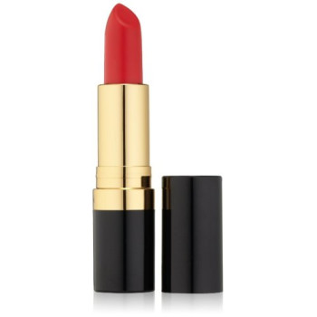 Revlon, Super Lustrous Lipstick Creme, Fire and Ice 720 - 0.15 Ounce