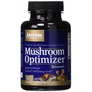 Jarrow Formulas, Mushroom Optimizer - 90 Capsules