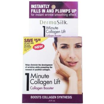 Dermasilk, 1 Minute Collagen Lift Collagen Booster - 0.25 fl. oz
