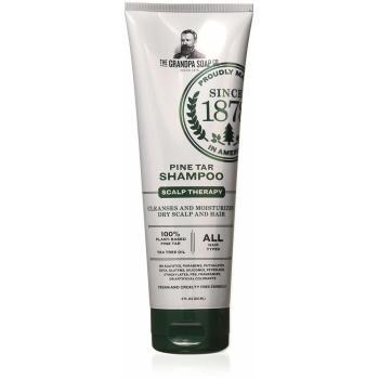 Grandpa's, Wonder Pine Tar Shampoo - 8 fl oz. (237 ml)