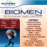 Intenergy, BioMen 3100 mg - 90 Capsules
