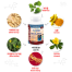 Intenergy, BioMen 3100 mg - 90 Capsules