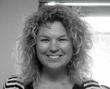 Liz Mauger