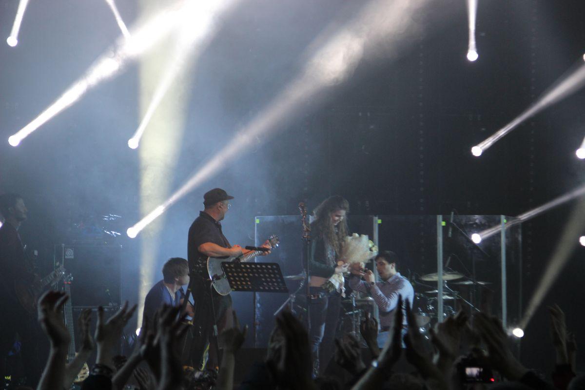 Фанаты группы ДДТ перевели почти 6 млн рублей за сутки на выпуск альбома