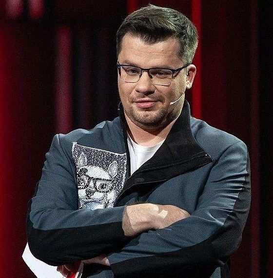 Гарик Харламов рассказал, как успокаивал нервы после ссор с Кристиной Асмус