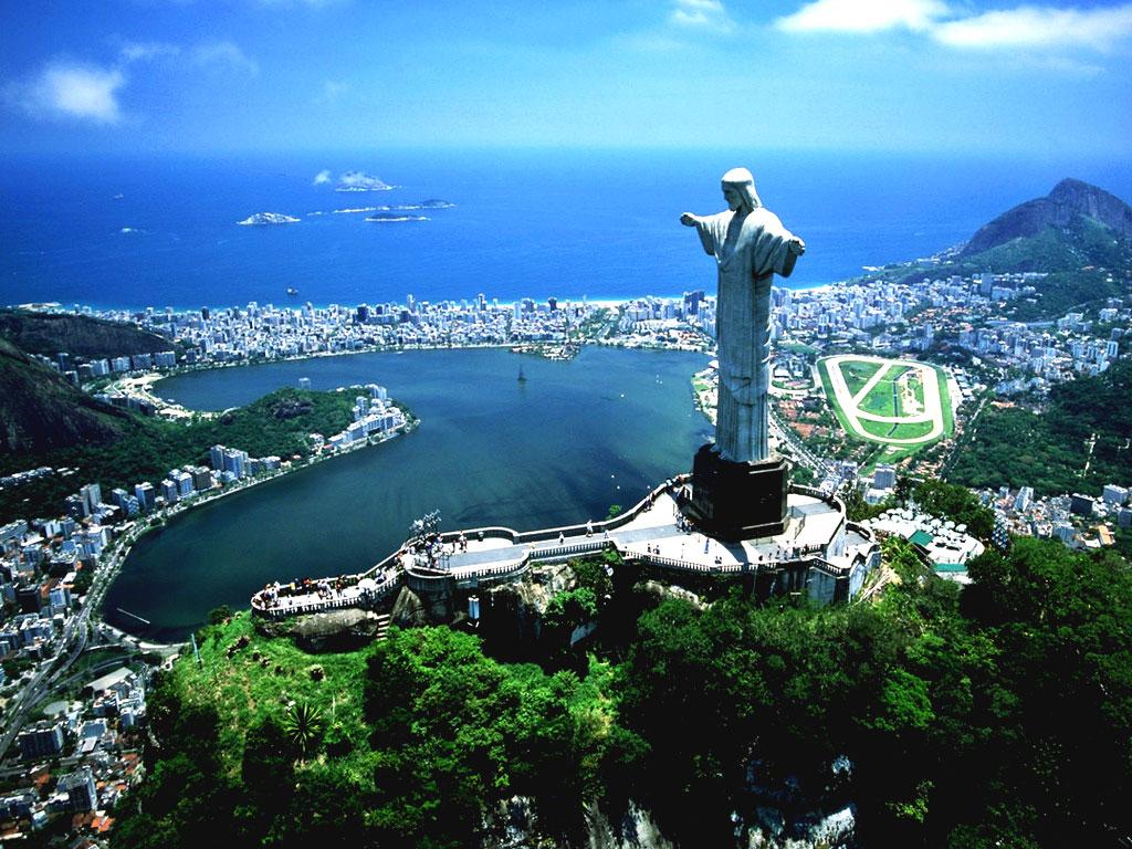 Нужна ли виза в Бразилию для россиян и как ее оформить