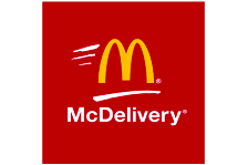 mcdelivery Coupons