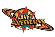 planetsuperheroes Coupons