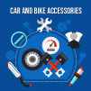 Car and Bike Accessories
