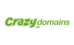 crazydomains Coupons
