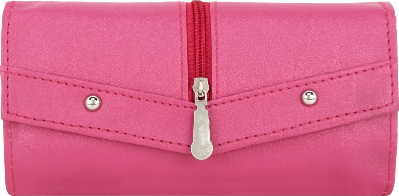 Casual, Formal Pink  Clutch Price in India