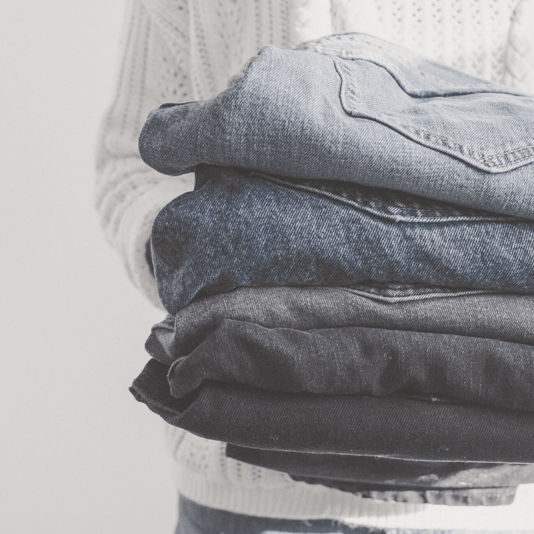 Can denim be sustainable? Here's how we approach this.