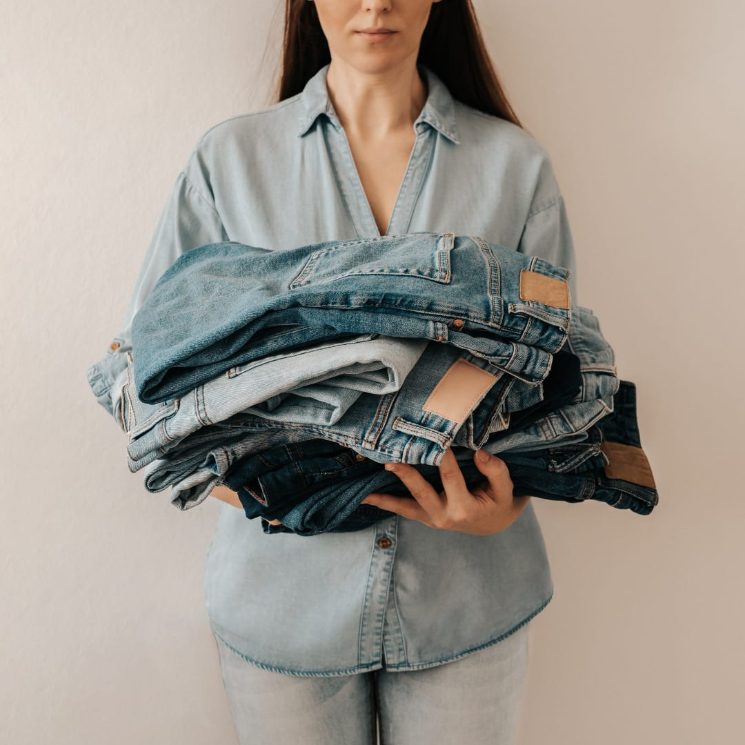 Should sustainable fashion be more affordable? Well, I got some thoughts…