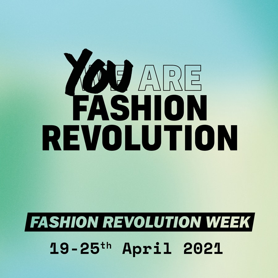 8 years of Fashion Revolution: Movement, communities, and relationships.