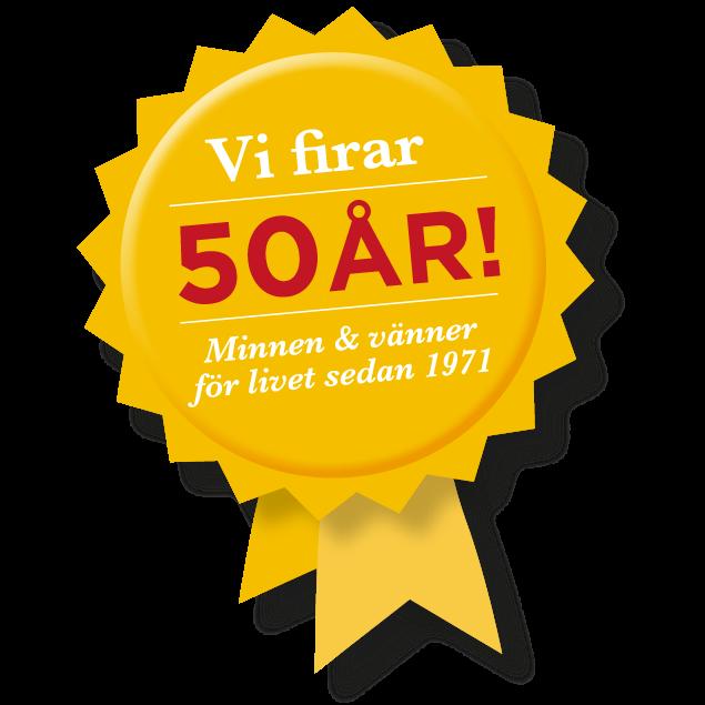 Jörns firar 50 år