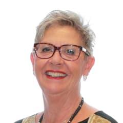 Bente Ekfeldt Hammar