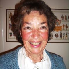 Margaretha Körner