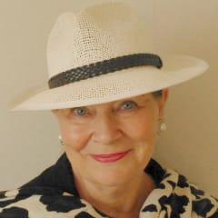 Eva Bruce
