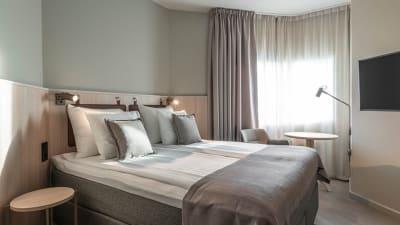 FLYG FRÅN ARLANDA - Quality Hotel Arlanda XPO