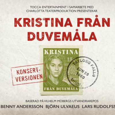 Dalhalla - Kristina från Duvemåla