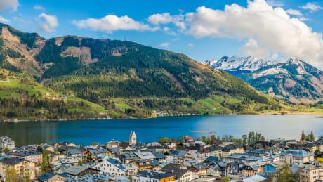 Resor till Österrike