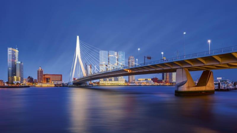 Rotterdam-Antwerpen