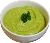 Avocado Green Sauce