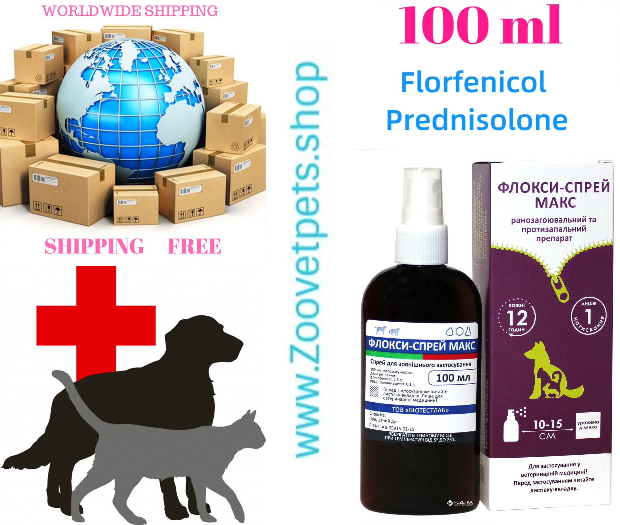 Ivermectin for heartworm in dogs