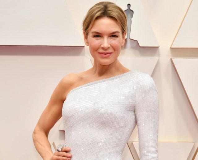 Нюдовые платья на красной дорожке «Оскара»
