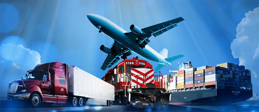 transporte multimodal, aereo, terrestre, maritimo, carretera, ferrocarril, importar, exportar, mexico, agencia aduanal