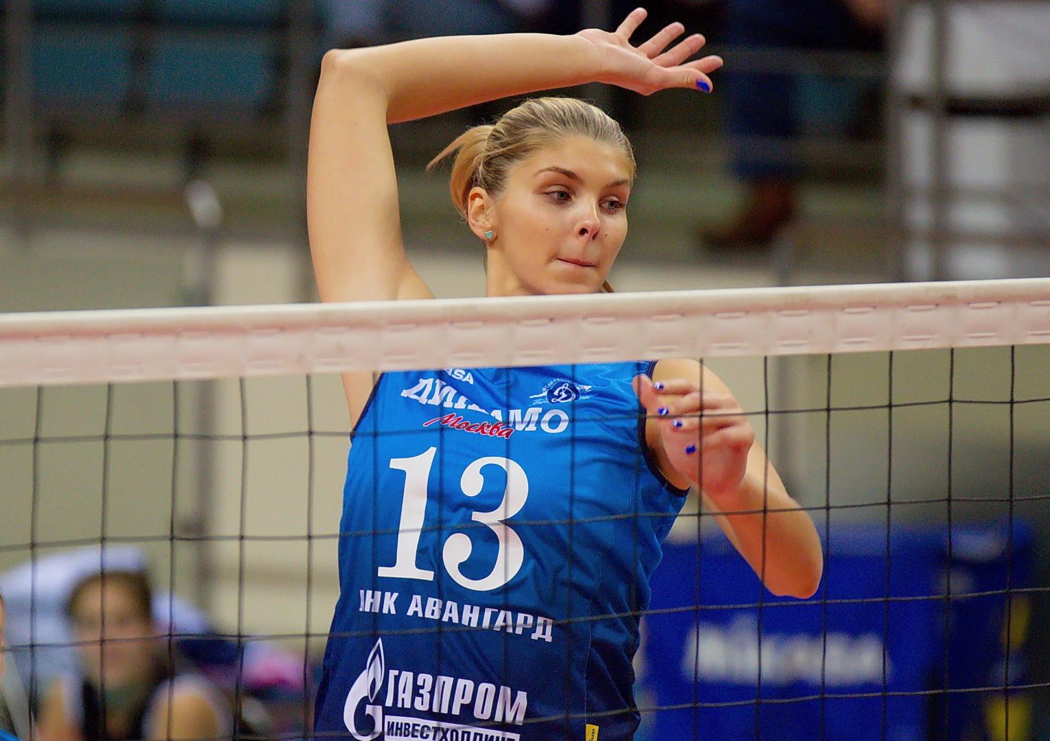 Ирина Фетисова: Было бы интересно поиграть за гран...