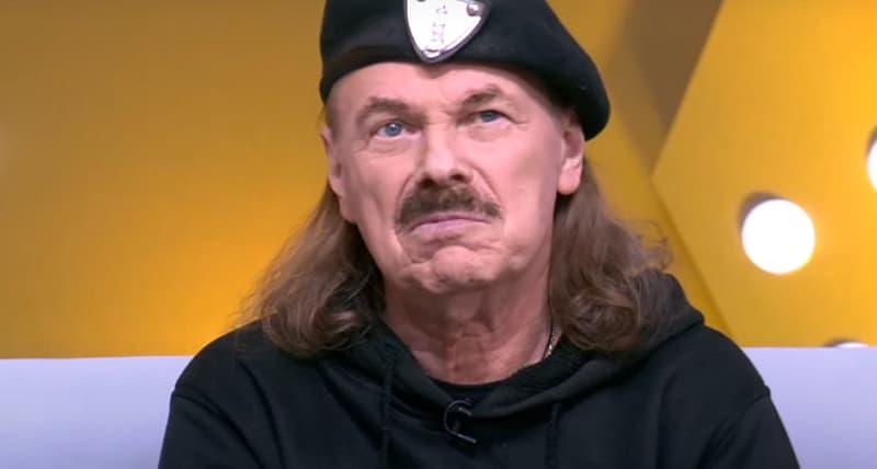 Владимир Пресняков – старший перенес тяжелую операцию