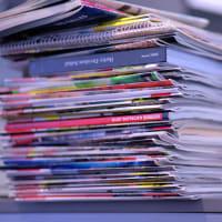 Magazines et guides