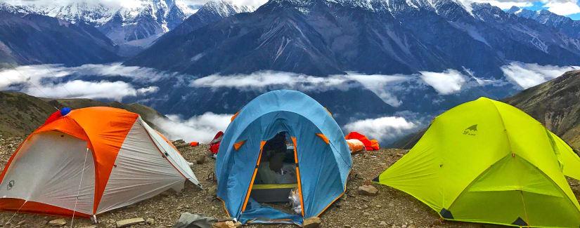 Matériel de camping et de loisirs