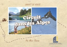 Circuit dans les Alpes