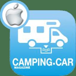Aires Camping-Car (iOS)