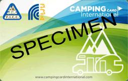 Camping Card International (CCI)