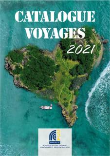 Catalogue Voyages 2021
