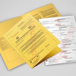 Carnet de passage en douane