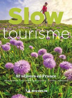 Slow Tourisme, 52 séjours en France