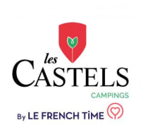 Les Castels campings by le French Time
