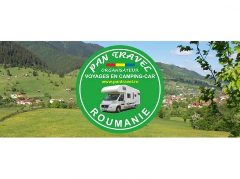 Pan Travel Roumanie