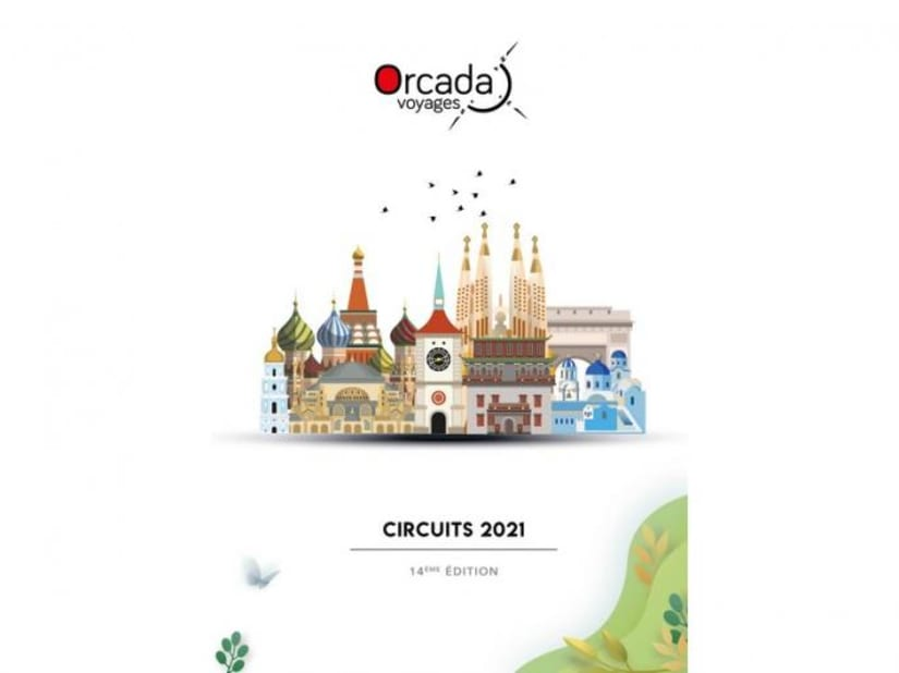 Orcada Voyages