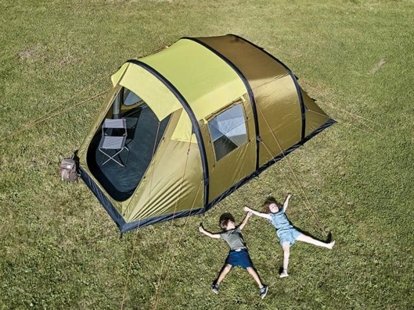 Trigano Camping, la fabrique des vacances !