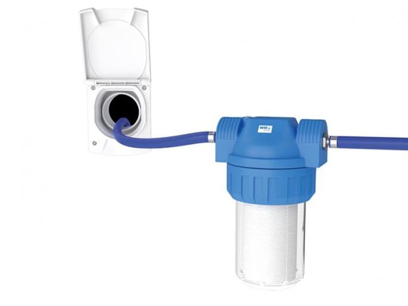 WM Aquatec, de l'eau potable partout dans le monde